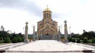 Собор Самеба вТбилиси